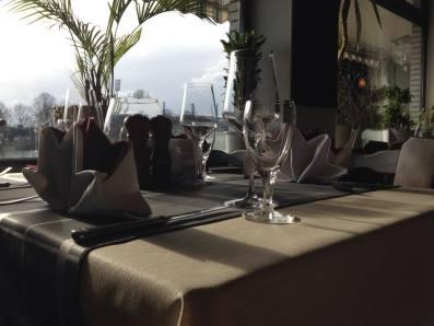 Willkommen im Restaurant DSV 98