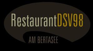 Restaurant DSV 98